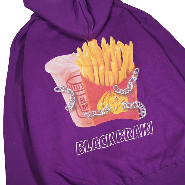 Potato Brain Hoodie
