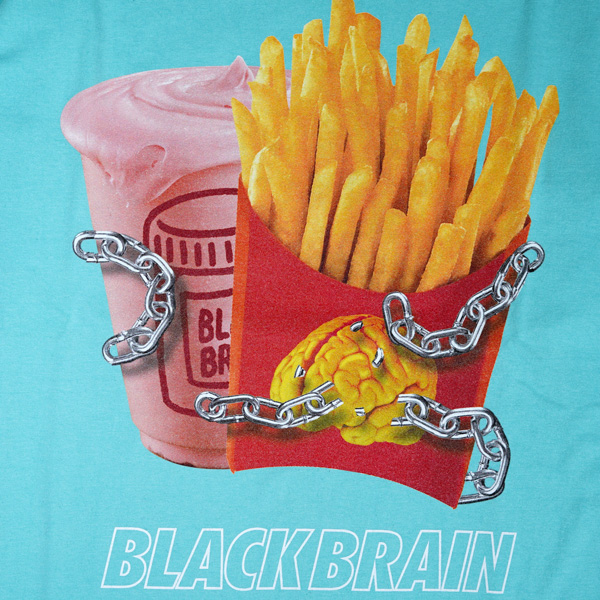 Potato Brain LS Tee