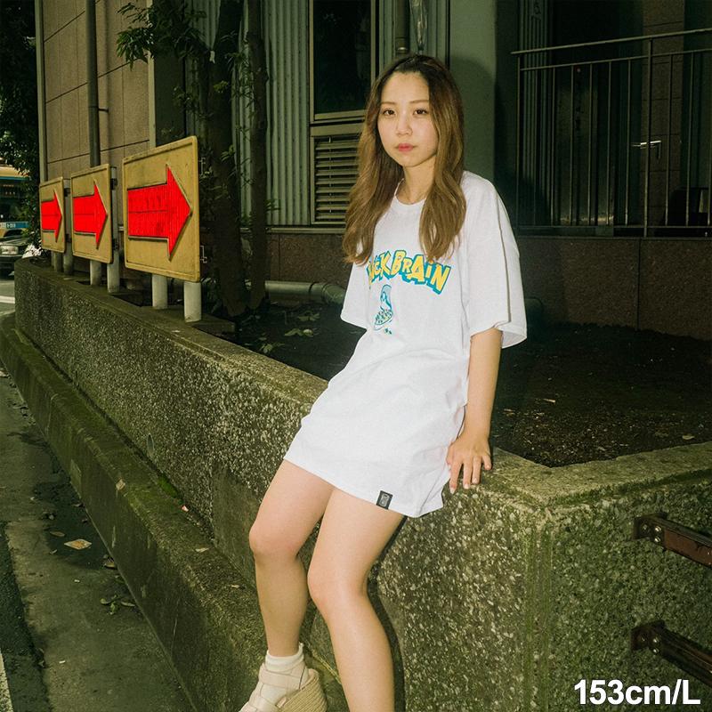 BLA-MON SS Tee