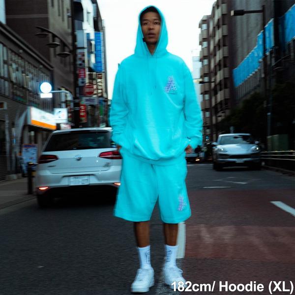 ROHY-BLUE Hoodie