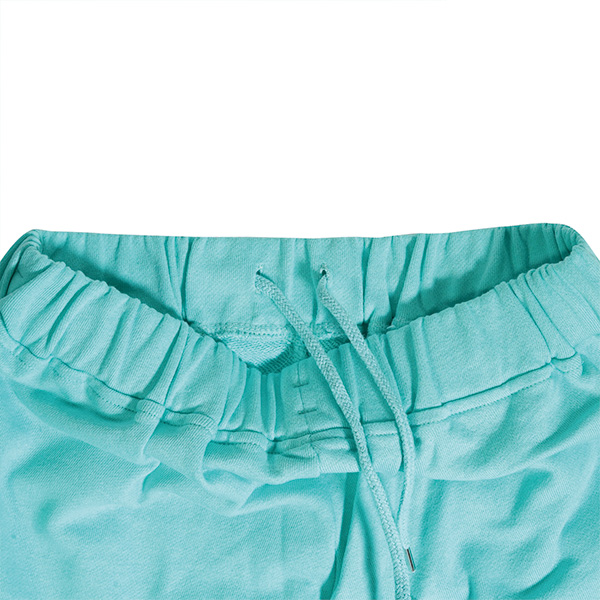ROHY-BLUE Shorts