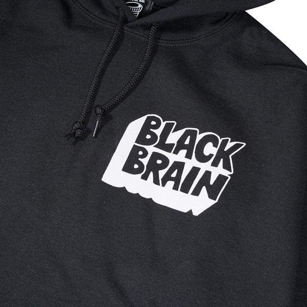 Black Parlour Warm Hoodie