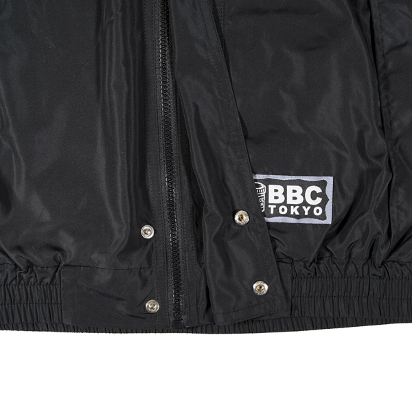 BBC Nylon Defender JKT