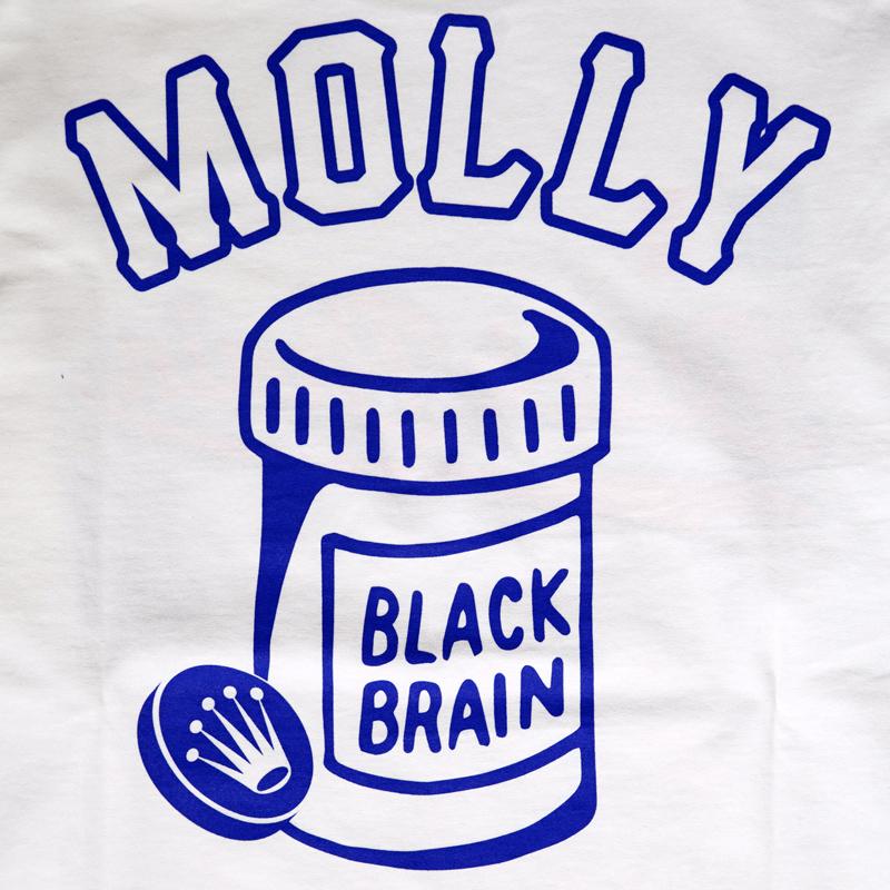 BBC Base Moll LS Tee