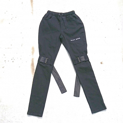 BBC Skate Bondage Pants