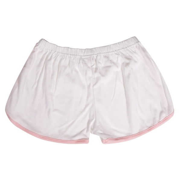 Terry Ping Shorts