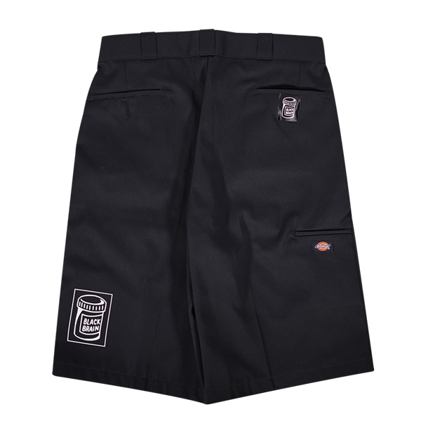 Embroideried Work Short