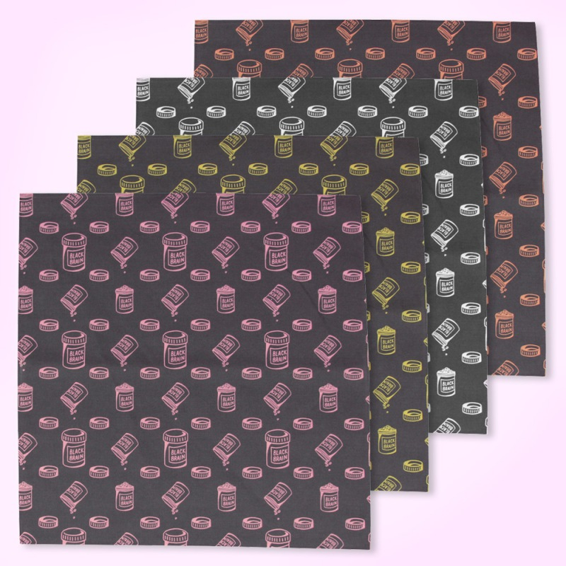 BBC Handkerchief