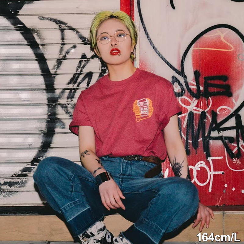 ROOTS PP SS Tee