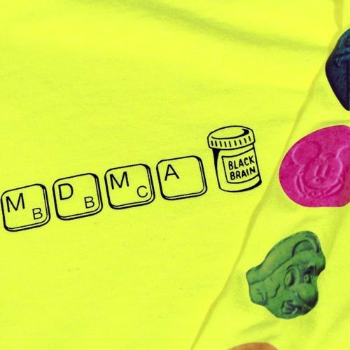 BBC MDMA L/S Tee 20