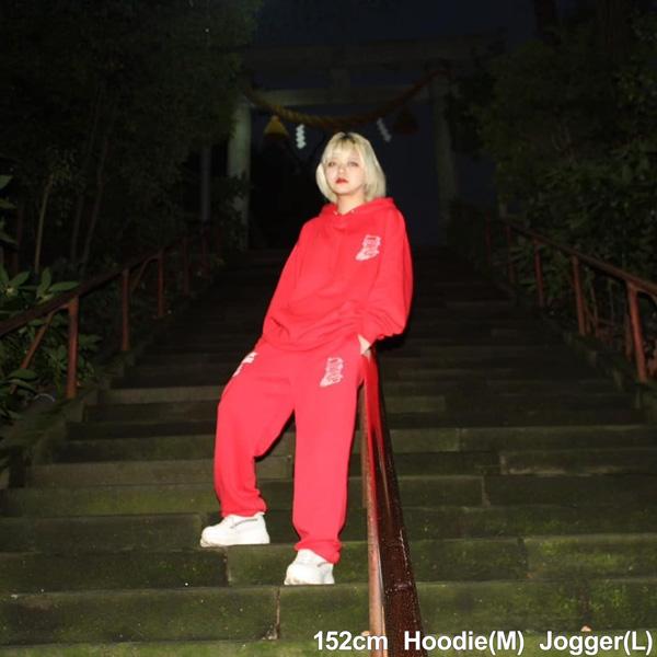 BBC Angels Hoodie