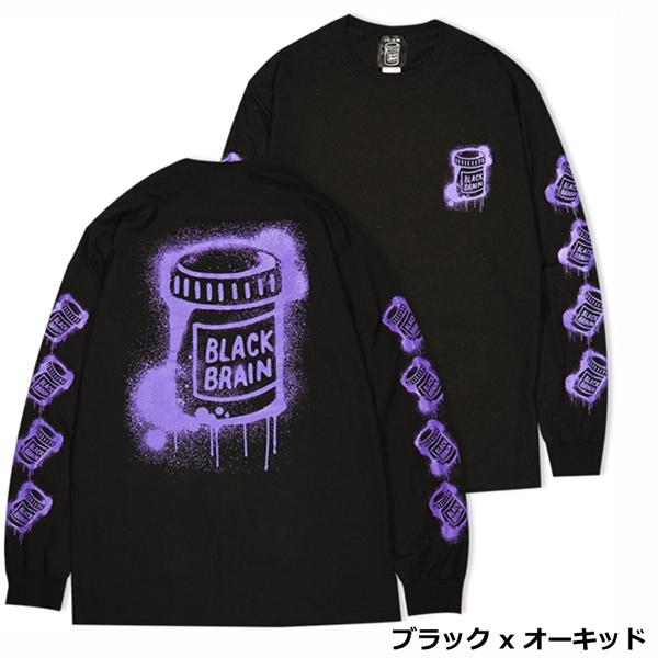 11 Dripped LS Tee [11/27 19時〜 新商品]