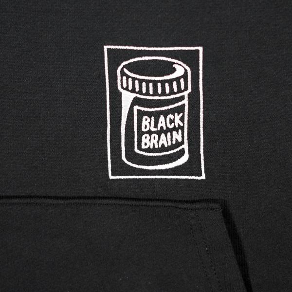 Warm Brain Hoodie