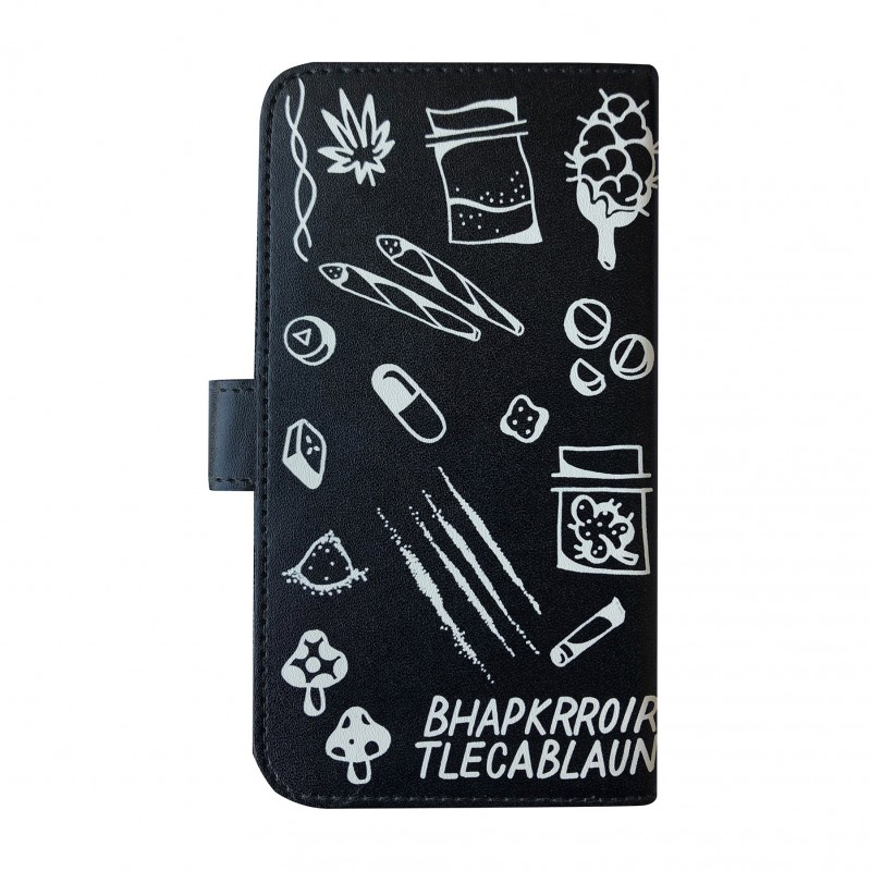 BBC Cell Phone Covers