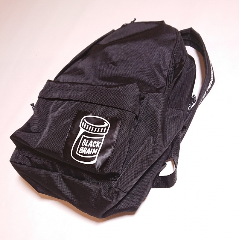 BBC Logo Backpack