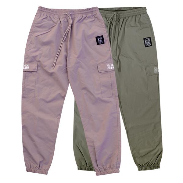 BBC Nylon Cargo Pants