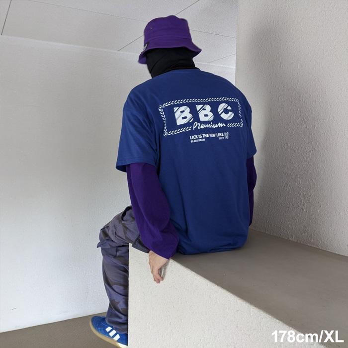 BBC Premium S/S Tee
