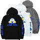 Books Are Friends Hoodie