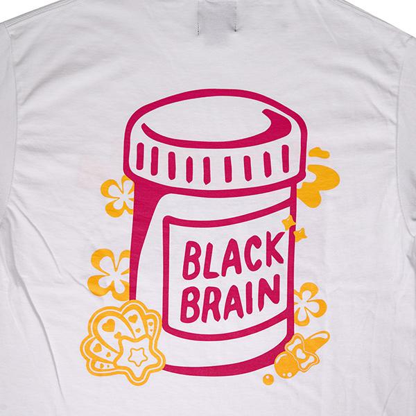 Cure Acid SS Tee