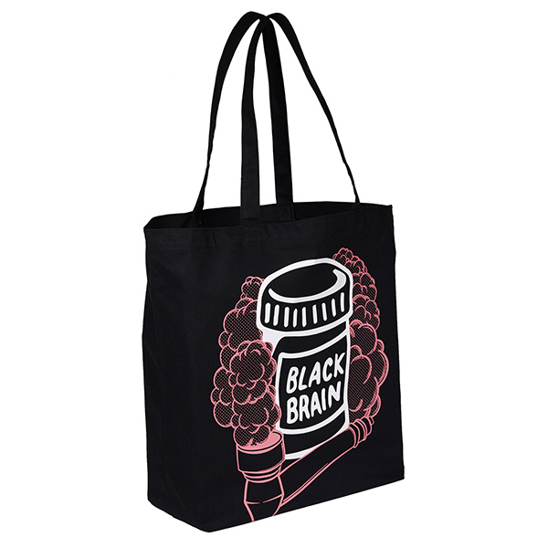 ROOTS PP Tote Bag