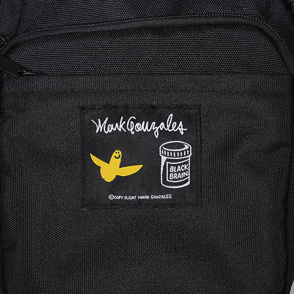 BBC X GONZ CORDURA Shoulder Bag