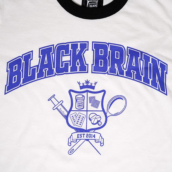 BRAIN Univ Trim Tee