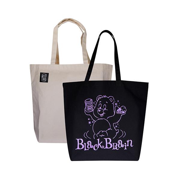 Bear Cares Tote Bag