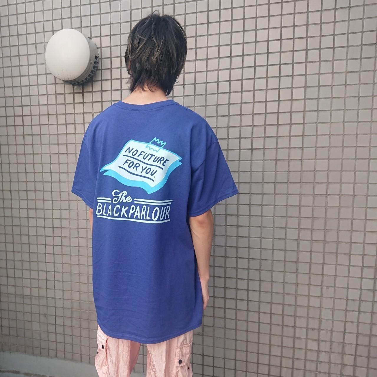 No future S/S Tee [1/22 19時〜 SALE]