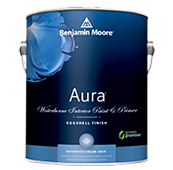 Aura(オーラ) <br>ガロン缶:約3.8リットル(約20m&#178;相当/二度塗り)