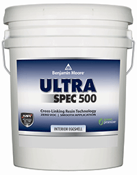 ウルトラスペック500 <br>5ガロン缶:約19リットル(約100m&#178;相当/二度塗り)