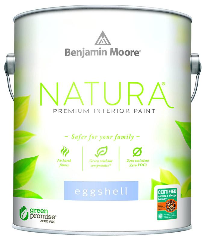 NATURA(ナチュラ)<br>ガロン缶:約3.8リットル(約20m&#178;相当/二度塗り)