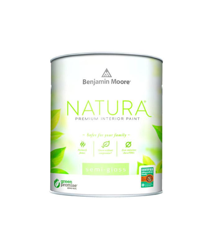 NATURA(ナチュラ)<br>クォート缶:約0.9リットル(約5m&#178;相当/二度塗り)
