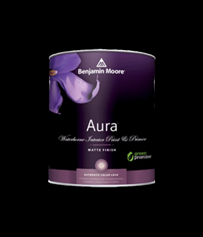 Aura(オーラ) <br>クォート缶:約0.9リットル(約5m&#178;相当/二度塗り)