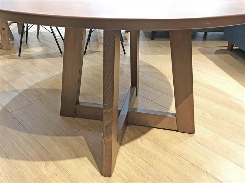 コルドバ120丸テーブル