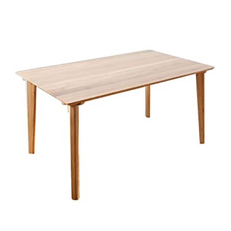 ブリッジ ダイニングテーブル