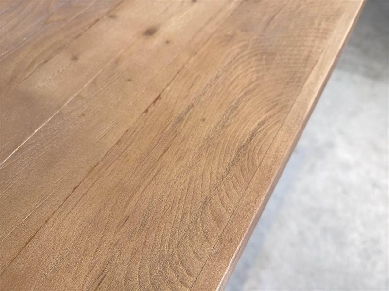 フランク� ダイニングテーブル古材