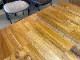 チークウッド ダイニングテーブル