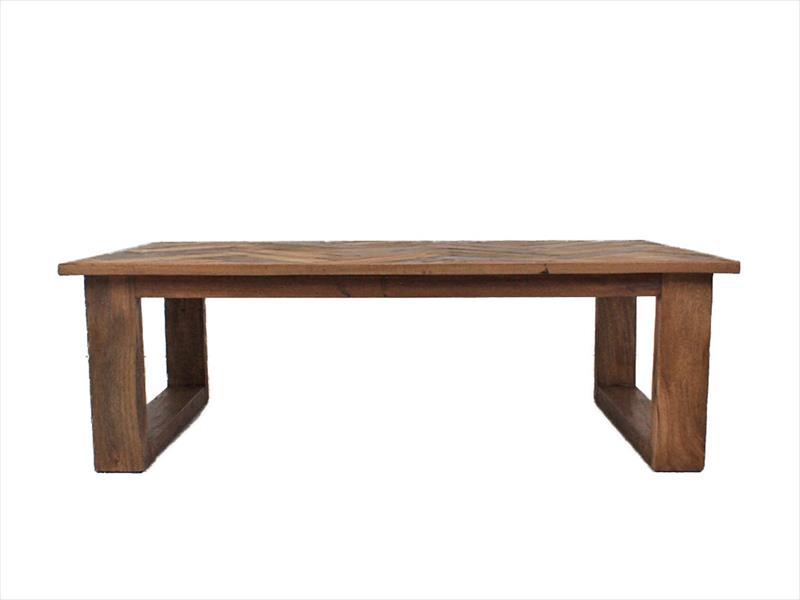 アローコーヒーテーブル【KB】