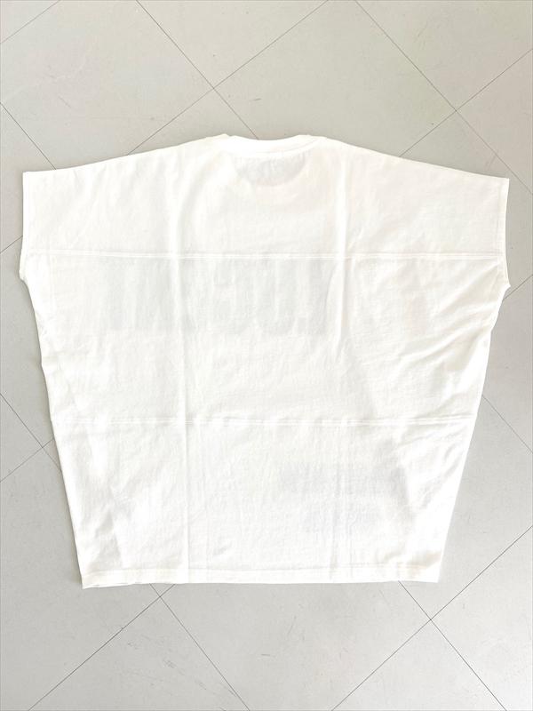 LUCENTロゴTシャツ