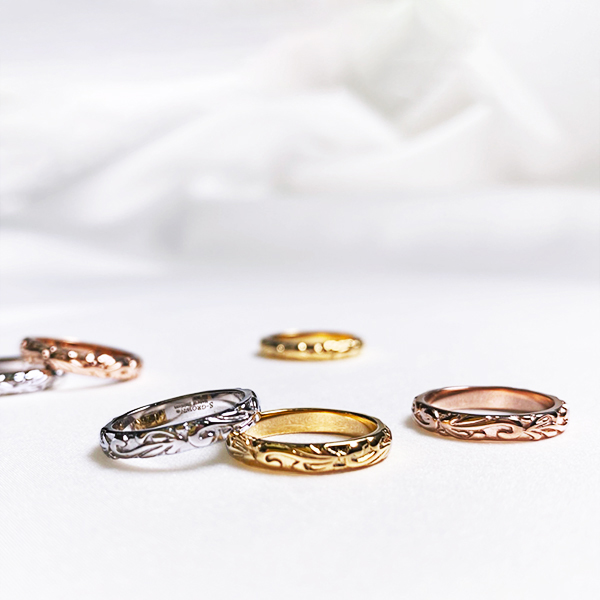 Relief ring