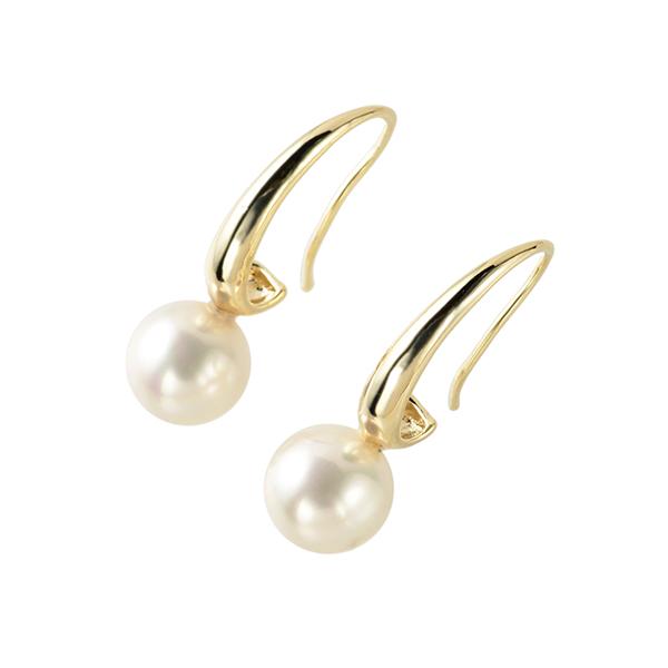 Shell pearl pierce