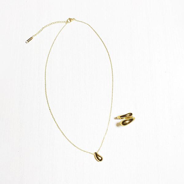 Honey ring (gold)
