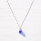 [K10YG] Tanzanite necklace