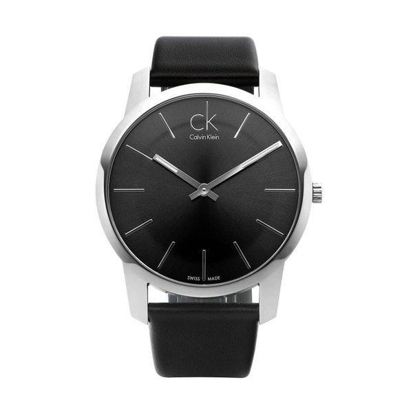 CALVIN KLEIN カルバンクライン CK メンズ ウォッチ 腕時計 K2G21107
