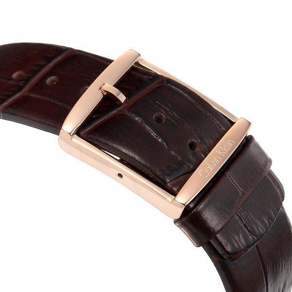 CALVIN KLEIN カルバンクライン CK メンズ ウォッチ 腕時計 K2G21629