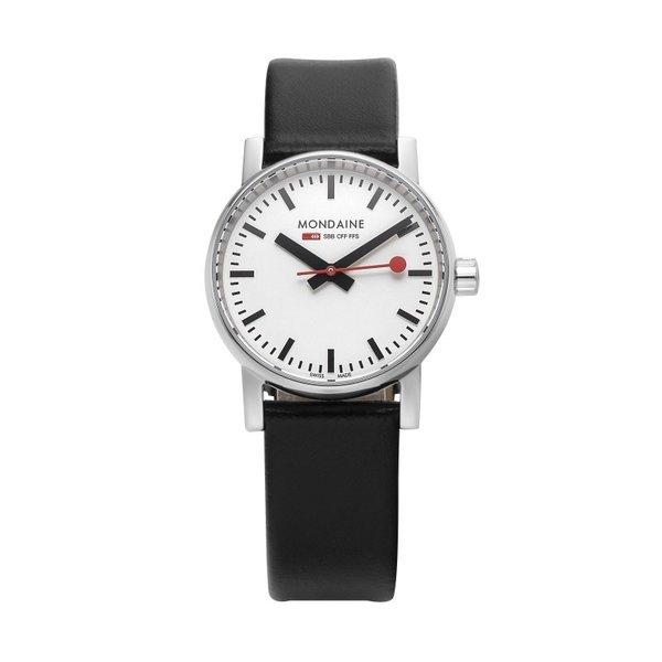 MONDAINE モンディーン MSE.30110.LB Swiss Railways Evo2 レディース 腕時計 Casual Watch