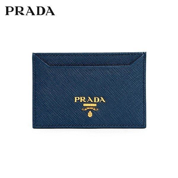 PRADA プラダ カードケース 1MC208QWAF0016