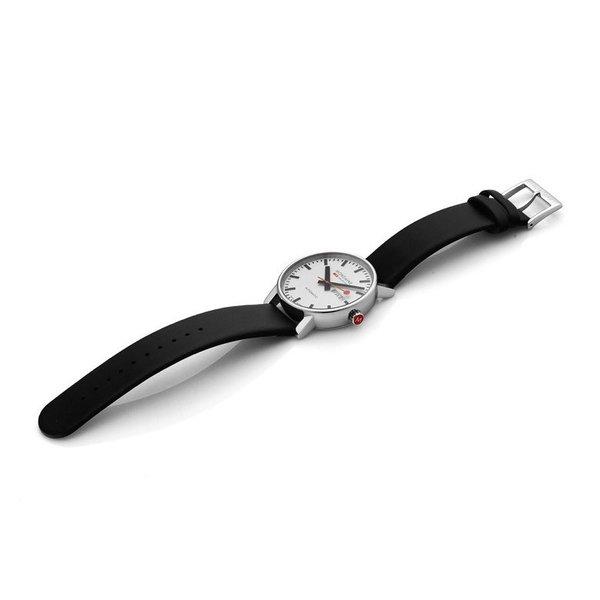 MONDAINE モンディーン A132.30348.11SBB オートマチック メンズ 腕時計 Leather Watch