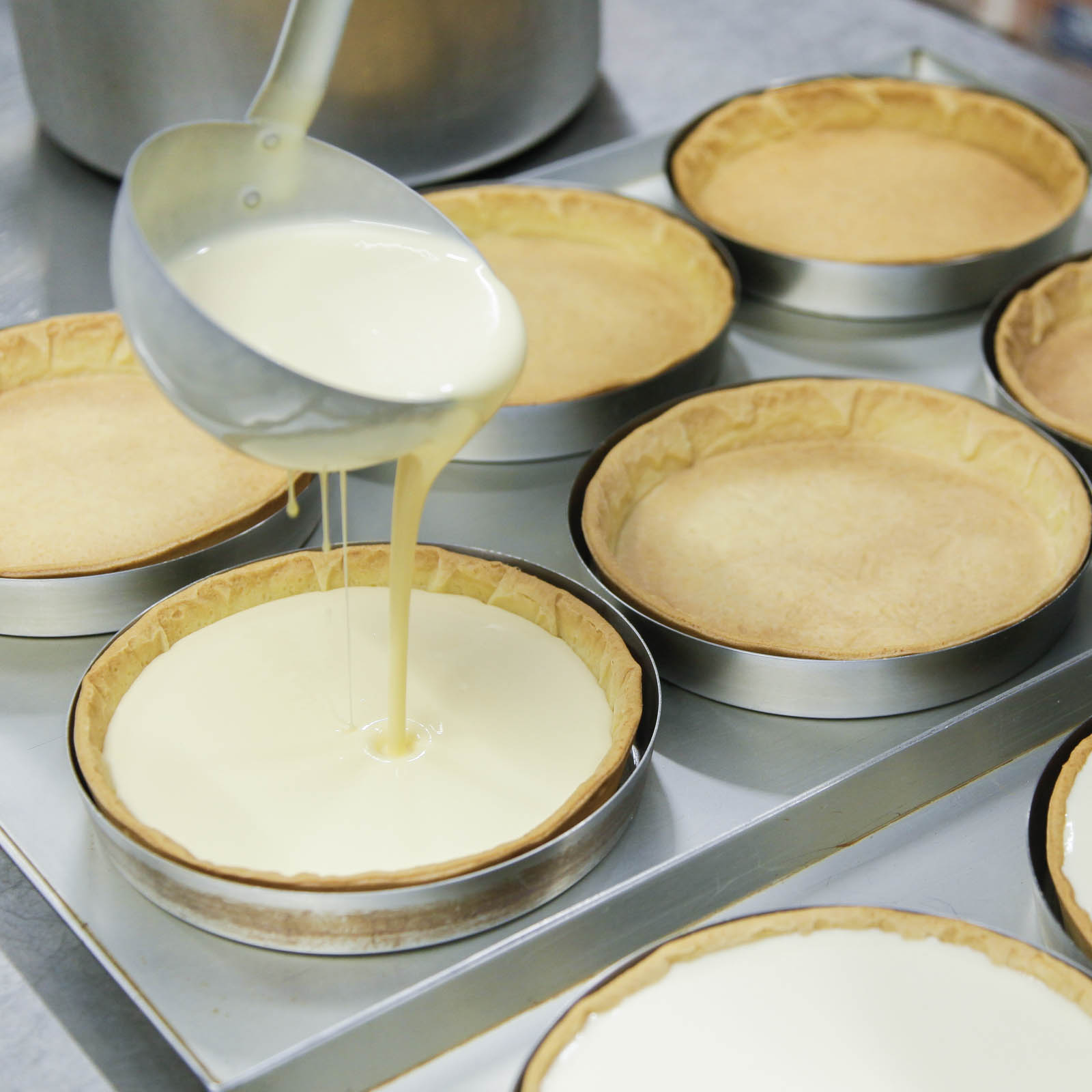 焼きチーズタルト フロマージュ