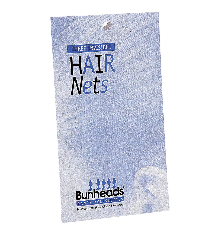 BUNHEADS ヘアネット BH423/BH424